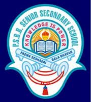Padma Seshadri Bala Bhavan Senior Secondary School