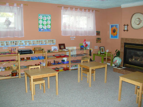 Casa Montessori Playarea