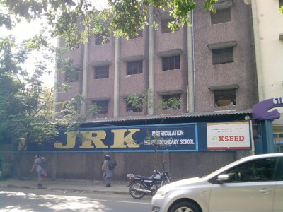 JRK School Building