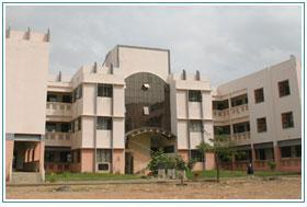 Lalaji Memorial Omega International School Building