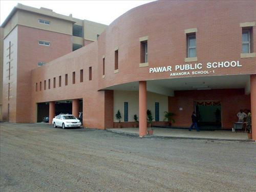 pawar public school, lodha palava, casa rio gold