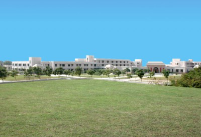 Rukmani Birla Modern High School Campus