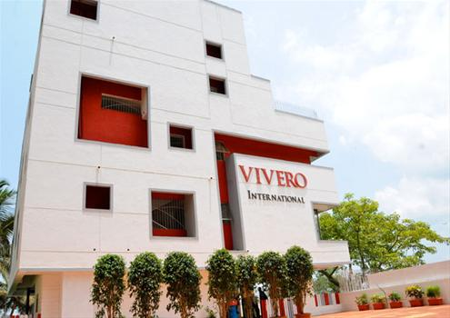 Vivero International Preschool Building