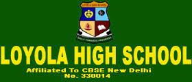 Loyola High School Kurji