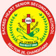 Sacred Heart Sr Sec School Chandigarh