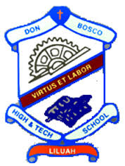 Don Bosco School Liluah