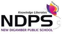 New Digamber Public School (NDPS)