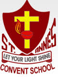 St Annes Convent School