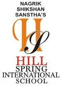 NSS Hill Spring International School Tardeo