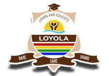 Loyola Matriculation Higher Secondary School