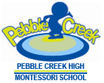 Pebble Creek High Montessori School Dr A S Rao Nagar