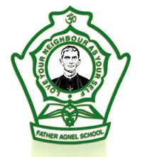 Fr Agnel School Sector 62