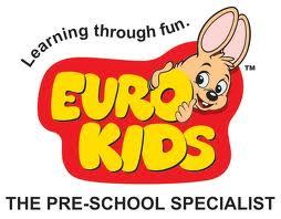 Eurokids Preschool, Laitumkhrah