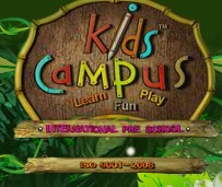 Kids Campus, Jammu