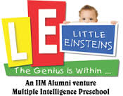 Little Einsteins Preschool, Jaipur