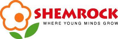 Shemrock Roses