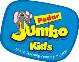 Podar Jumbo Kids, MVP Colony