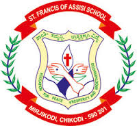 St Francis of Assisi School, Chikodi