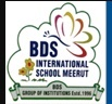 BDS International School, Garh Road