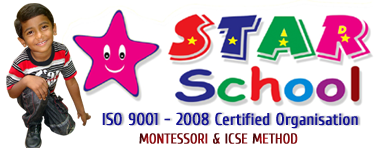 Star School, Gandhi Nagar West