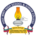 Holy Writ High School, Badlapur West