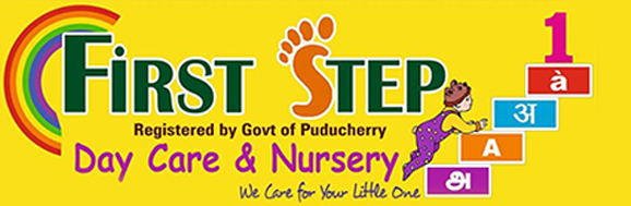First Step Day Care & Nursery, Moolakulam