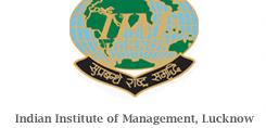 Indian Institute of Management Lucknow  IIML
