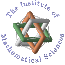 Institute of Mathematical Sciences  IMSc