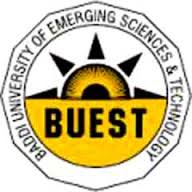 Baddi University of Emerging Sciences and Technology
