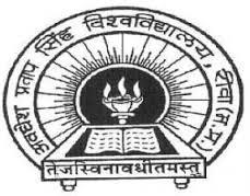 Image result for Awadhesh Pratap Singh University