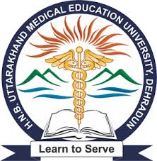 Hemwati Nandan Bahuguna Medical Education University