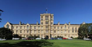 The University of Melbourne 1