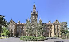 The University of Melbourne 2